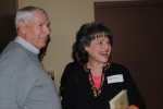 Mike Teitlebaum and Susan Jacobson
