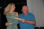 Leo Pavlow (the quarter back) turned 70.  His friend Christiane Myer had a surprise party for him in FL.